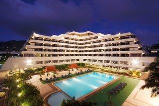 Hotelbild von Patong Resort