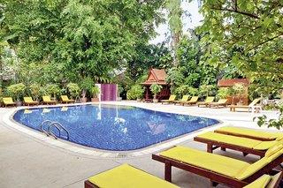 Hotelbild von Tropica Bungalows