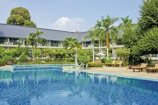 Sunshine Garden Resort - Pattaya