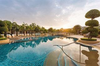 Thai Garden Resort - Pattaya