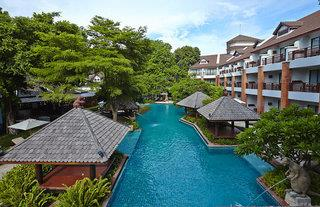 Woodlands Hotel & Resort - Pattaya