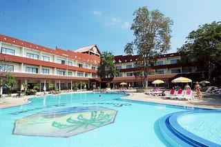 Hotelbild von Pattaya Garden
