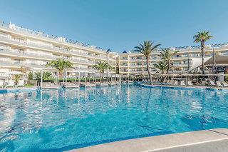 Hotelbild von ZAFIRO Palma Nova
