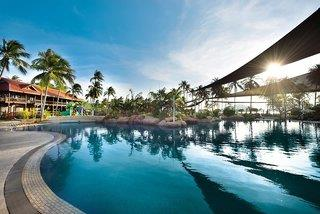 Hotelbild von Meritus Pelangi Beach Resort & Spa