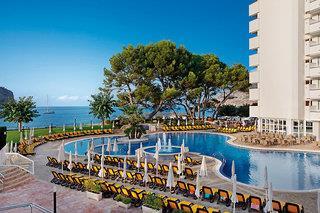 SENTIDO Cala Vinas Hotel - Erwachsenenhotel ab 18 Jahren