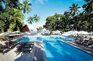 Berjaya Beau Vallon Bay Resort & Casino 3*, Baie Beau Vallon (Insel Mahé) ,Seychely