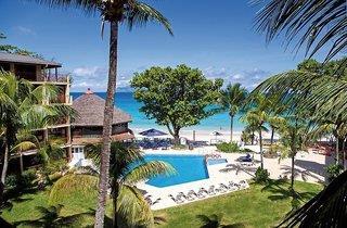Coral Strand 3*, Baie Beau Vallon (Insel Mahé) ,Seychely