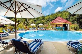 Berjaya Praslin Beach 3*, Anse Volbert - Cote D´or (Insel Praslin) ,Seychely