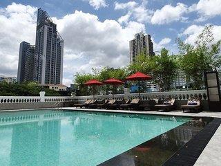 Hotelbild von Boulevard Hotel Bangkok
