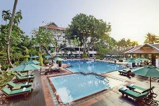 Hotelbild von Anantara Bangkok Riverside Resort & Spa