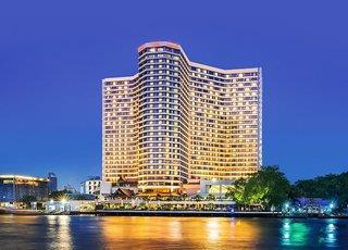 Hotelbild von Royal Orchid Sheraton Hotel & Towers