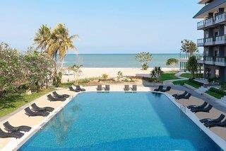 Beach Garden Cha Am