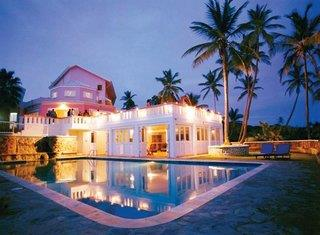 Blue Haven 4*, Bacolet Bay (Insel Tobago) ,Trinidad a Tobago