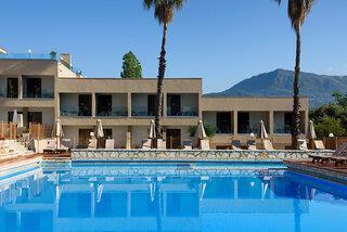 Hotelbild von Magna Graecia