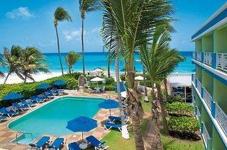 Hotelbild von Dover Beach Hotel Barbados