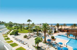 Club Almoggar Garden Beach
