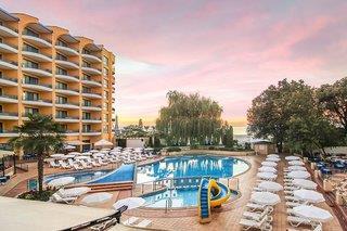 Hotelbild von Grifid Arabella
