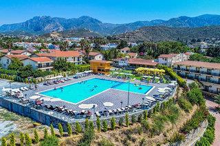 Hotelbild von Riverside Garden Resort