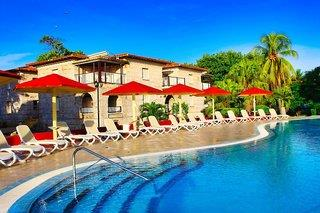 Gran Caribe Club Kawama 3*, Varadero ,Kuba
