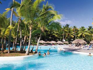 Riu Naiboa 3*, Playa de Arena Gorda ,Dominikánska republika