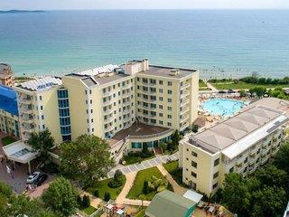 Perla Beach Holiday Club demnächst Perla Gold & Perla Luxury