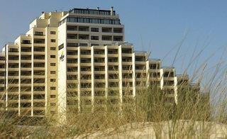 Yellow Praia de Monte Gordo Beach Hotel