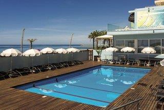 Hotelbild von Dom Jose Beach Hotel