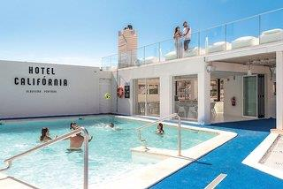 California Urban Beach Hotel - Adults only