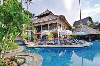 Sativa Sanur Cottages 3*, Sanur (Denpasar - Insel Bali) ,Indonézia