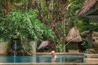 Puri Santrian a Beach Resort & Spa