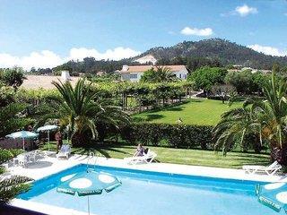 Hotelbild von Quinta Dom Sapo