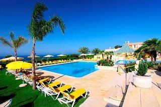 Hotelbild von Baia Cristal Beach & Spa Resort
