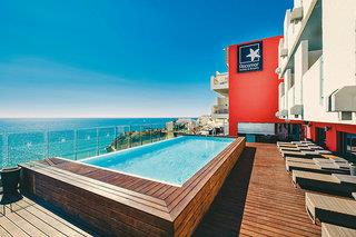 Rocamar Exclusive Hotel & Spa - Albufeira