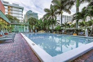Best Western Plus Oceanside Inn in Fort Lauderdale