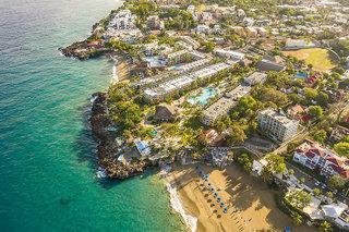 Amhsa Casa Marina Beach 3*, Sosua ,Dominikánska republika