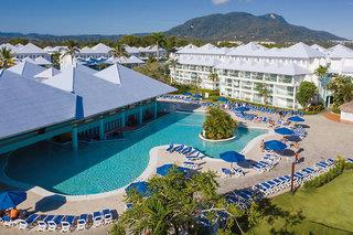Grand Paradise Playa Dorada 4*, Playa Dorada ,Dominikánska republika