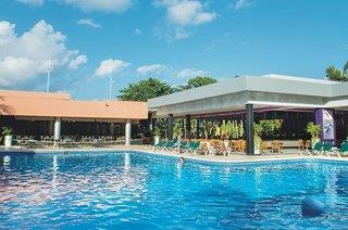 Hotelbild von Riu Lupita
