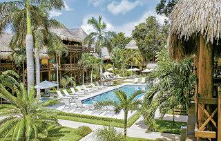 Magic Blue Boutique Hotel 4*, Playa del Carmen ,Mexiko