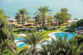 Hotelbild von Le Meridien Abu Dhabi