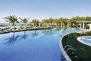 Hotelbild von Intercontinental Abu Dhabi