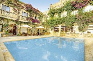 Hotelbild von Cornucopia