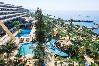 Hotelbild von Amathus Beach