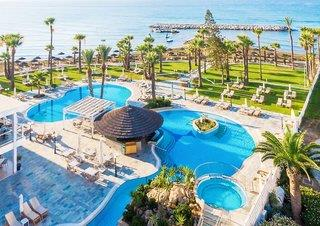 The Golden Bay Beach Hotel - Oroklini (Larnaca)