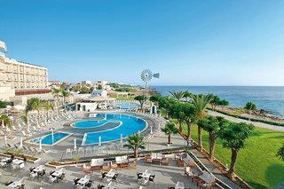 Hotelbild von Pernera Beach Hotel