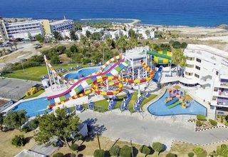 Laura Beach & Splash Resort - 1 Popup navigation