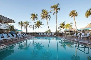 Hotelbild von Outrigger Beach Resort