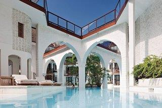 Hotelbild von Le Saint Alexis Hotel & Spa