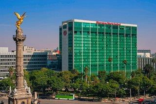 Sheraton Maria Isabel 5*, Mexico City ,Mexiko