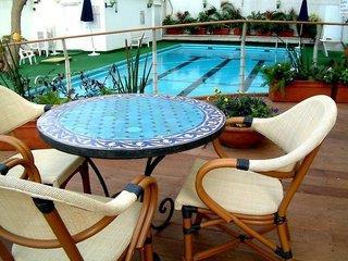 Hotelbild von Leonardo Beach Tel Aviv