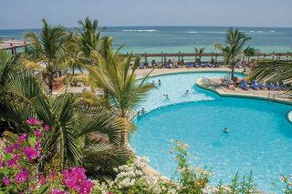 Leopard Beach Resort & Spa